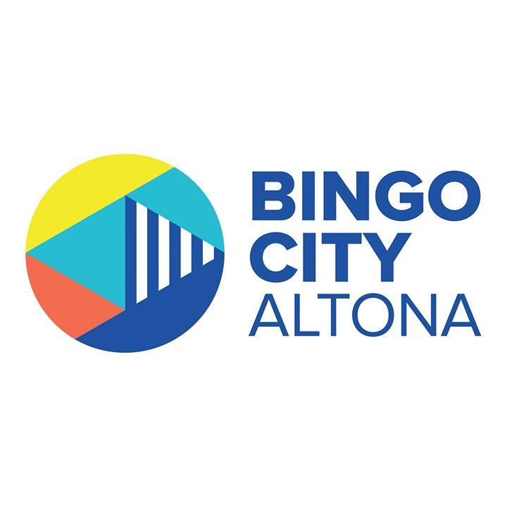 Bingo City Altona Logo