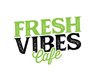 Fresh Vibes Cafe Logo