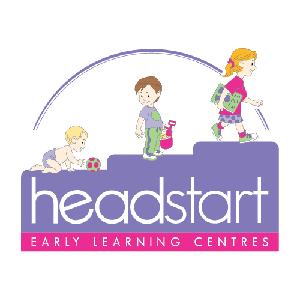 Headstart Early Learning Centre Logo