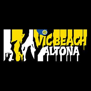 Vicbeach Altona Logo