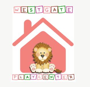 Westgate Playcenter Logo